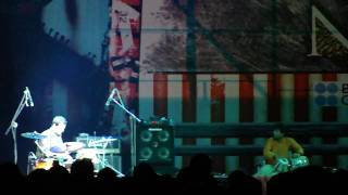 Sitar Funk at Antaragni