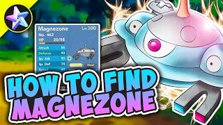 Como obter MAGNEZONE! -Roblox Pokemon tijolo bronze