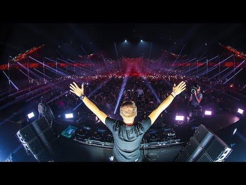Armin Van Buuren - Garden Of Madness | Tomorrowland Winter 2019