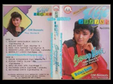 EVIE TAMALA - SESUAP NASI (1987)