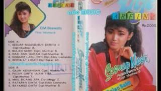 Gambar cover EVIE TAMALA - SESUAP NASI (1987)