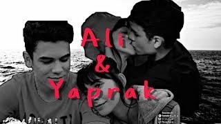 ALI & YAPRAK - AŞK IZI