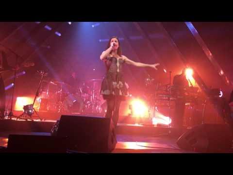 Olivia Ruiz Concert Aéronef Lille 05 avril 2017