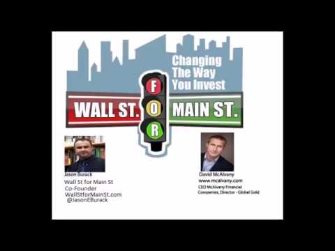 David McAlvany  Gold Will Safely Transition You To Next Financial System