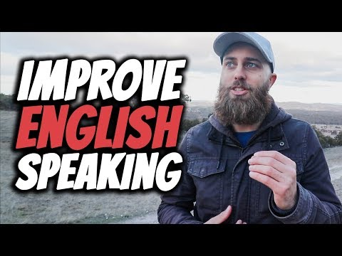 1 Tip to IMPROVE your ENGLISH SPEAKING