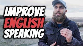 Baixar 1 Tip to IMPROVE your ENGLISH SPEAKING