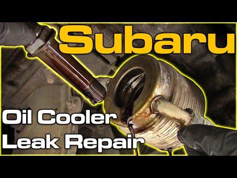 Hqdefault on Subaru Boxer Engine Oil Problems