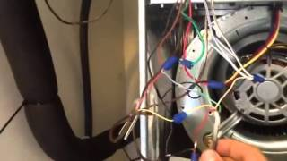 How to Wire Low-Voltage on Rheem, Rudd - YouTube | Low Voltage Heat Pump Wiring Diagram |  | YouTube