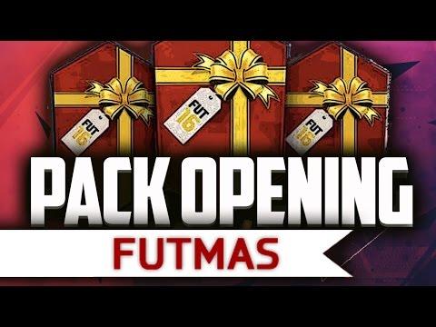 Pack Opening FUTMAS | FIFA 16 | UT | Queremos Jugadorazos!!!!
