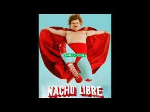 Religious Man By Mr Loco (Nacho Libre) Subtitulado al Español