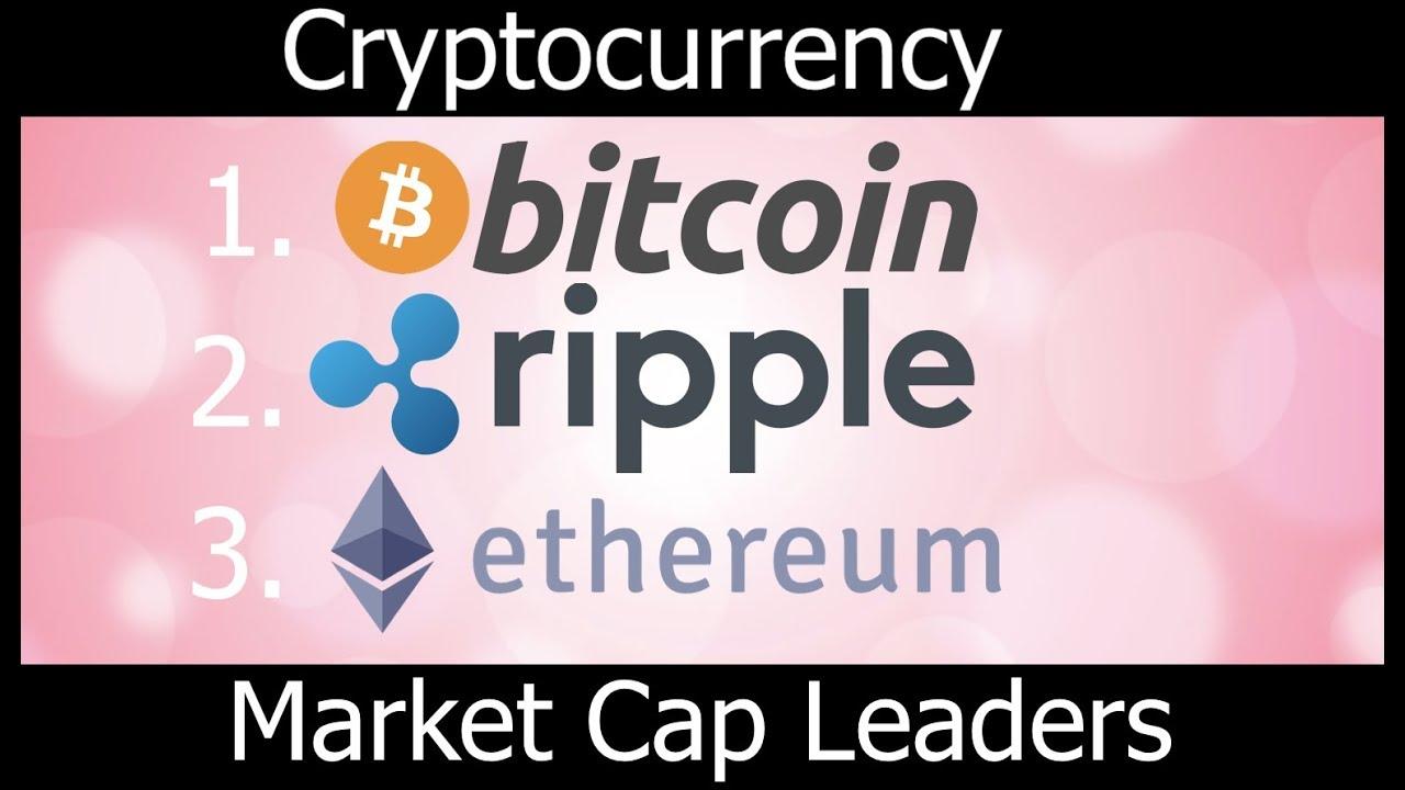 Ripple Passes Ethereum in Market Cap