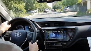 #NEW Toyota Corolla 2016 # НОВАЯ Тойота Королла 2016