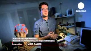 Игры разума и нейронов