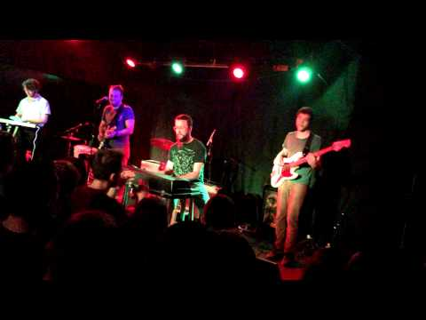Vulfpeck - Birdwatcher - Live in LA