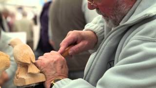 Yandles Woodworking Show Spring 2014 With Triton Tools