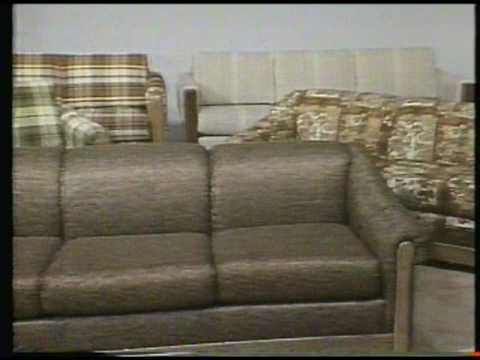 Attrayant U0027Pruittu0027s Furnitureu0027 Phx, AZ [01]   TV Commercial (1981)