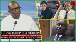 Les graves accusations d'Assane Diouf sur Marième Faye ne va plaire à Macky Sall