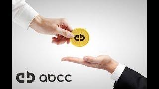 Все о бирже ABCC их токене AT и как на бирже заработать пассивно