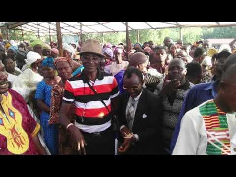 Friends of Sam Sumana: Across Sierra Leone