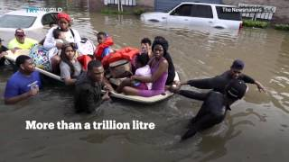 Picture This – Texas Floods