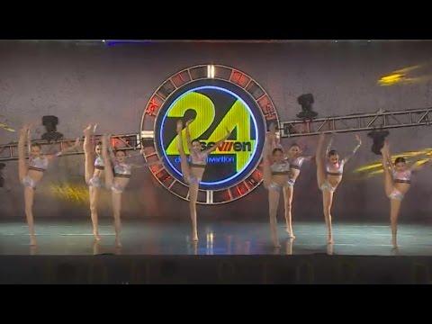 Club Dance Studio - VibeOlogy