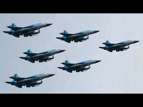 Myanmar Air Force - Aircraft And Helicopters