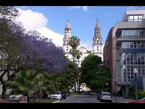 Porto Alegre para turistas