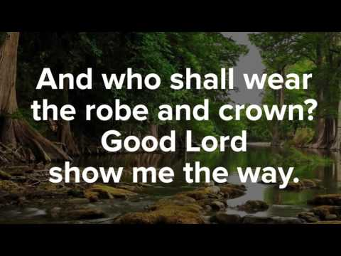 Down to the River to Pray by Mile 21 A Capella (lyrics)