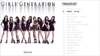 Girls' Generation 소녀시대 - 2010-15 Japanese Songs