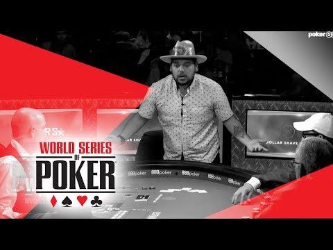 99% Loses! Worst Bad Beat In WSOP History? | $50,000 Poker Players Championship | 2019 WSOP