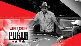 99% Loses! Worst Bad Beat in WSOP History? | $50,000 Poker Players Championship | 2019 WSOP