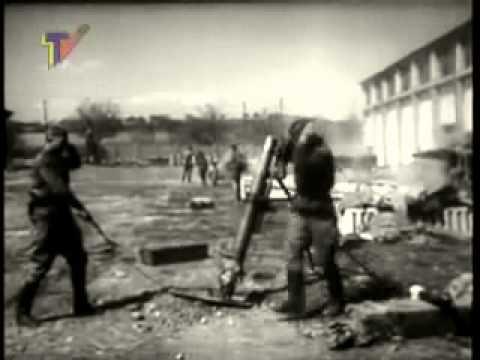 Osvobození Brna Rudou armádou