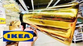 ВЫ ДОЛЖНЫ ЭТО ВИДЕТЬ IKEA ТОНЕТ В НОВИНКАХ ИКЕА апрель 2021