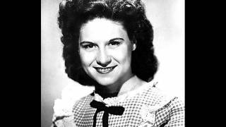 Kitty Wells - Heartbreak U.S.A YouTube Videos