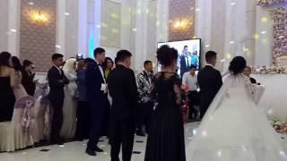Уйгурская свадьба Рано и Юнус