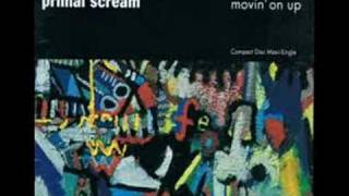 Primal Scream - You're Just Too Dark to Care