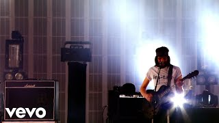 Kasabian - Days Are Forgotten (live in leicester)