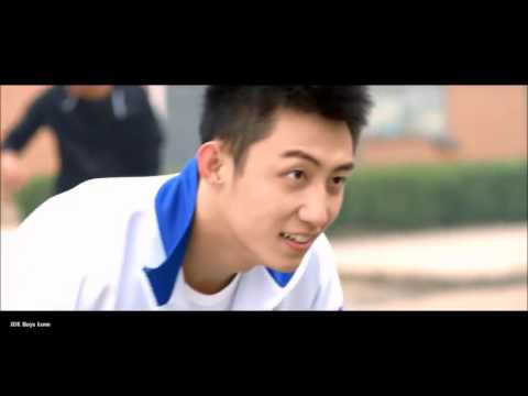 Boys Love MV   Full Kiss   Addicted Web drama 2016