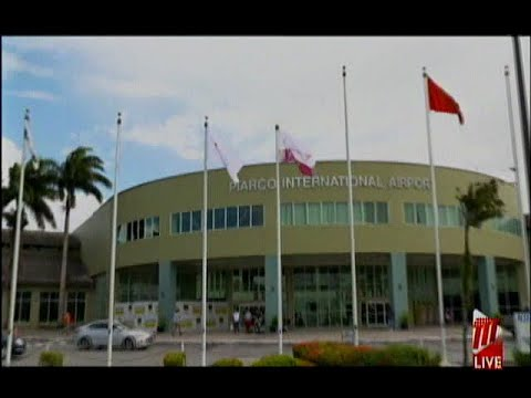 Piarco Air Services Ltd Records 53% Increase In Cargo Handling During The Pandemic