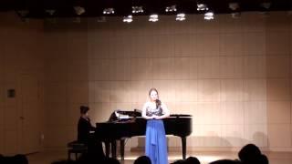 Quatre Chansons De Jeunesse 젊은날의 4개의 노래 소프라노 양두름 Durum Yang