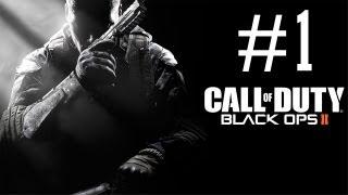 COD Black Ops 2 - Campagne Partie 1 [HD]