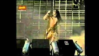 02 - Marilyn Manson - Buenos Aires Argentina 96 - Get your Gunn