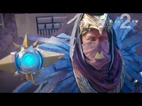 DESTINY 2 - CURSE OF OSIRIS FULL PLAYTHROUGH GAMEPLAY! (Destiny 2 DLC)