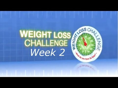 Herbalife Weight Loss Challenge Week 2