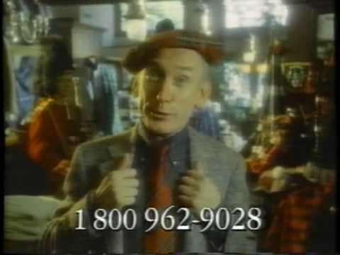 80's Commercials Vol. 62