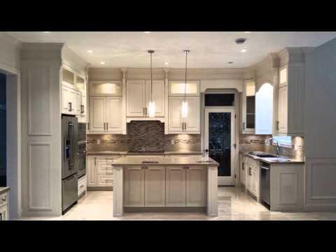 Legacy Kitchen Cabinets Ltd - YouTube