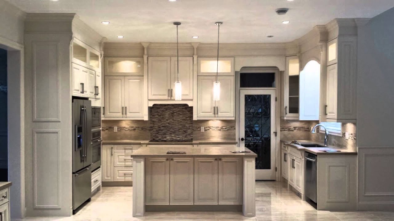 Legacy Kitchen Cabinets Ltd - YouTube