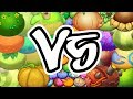 My Singing Monsters - Eggs VS Eggs VS Eggs