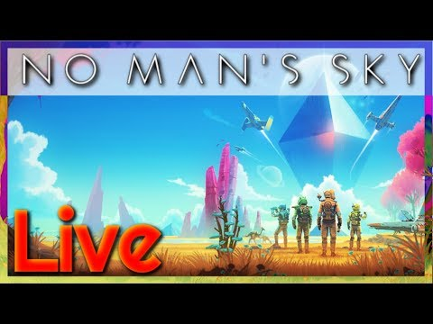 🔴[No Man's Sky] What Will We Discover Tonight? | Multiplayer 🎮