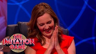 Guess The Celebrity | The Imitation Game